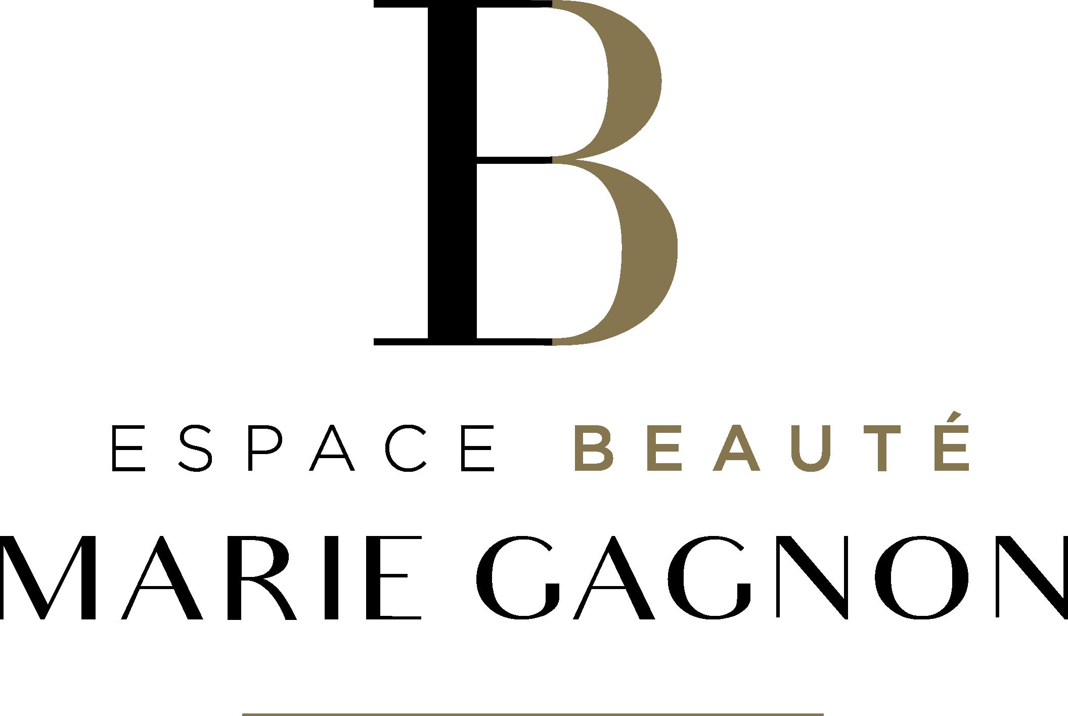 Logo Marie Gagnon