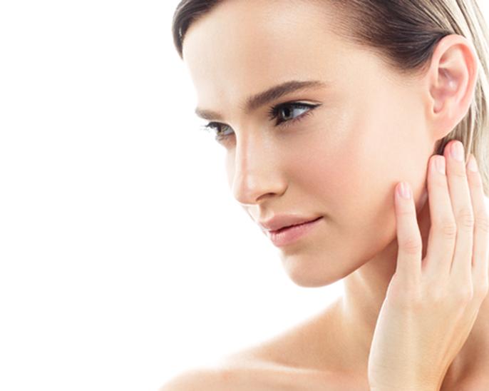 soins pour le visage