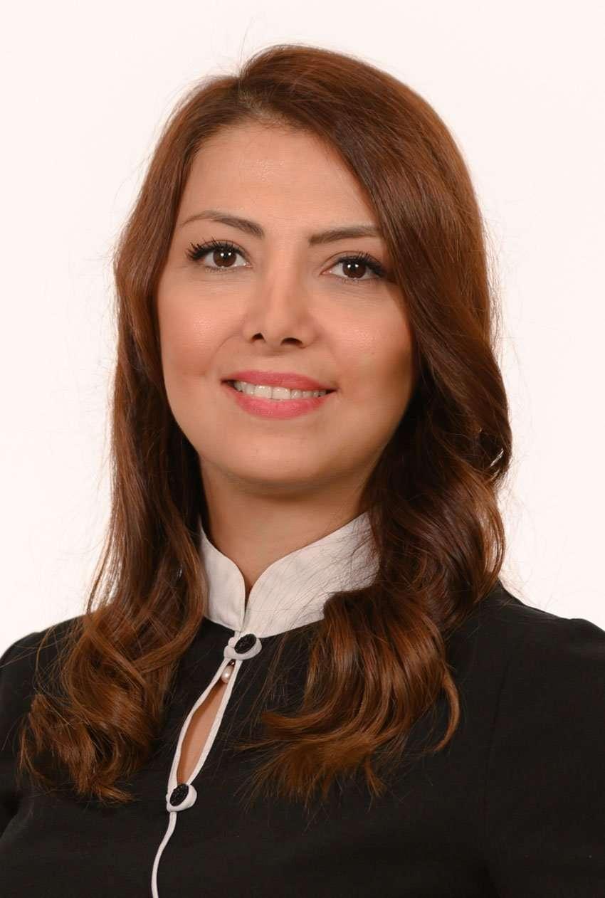 Assal Ghassemi