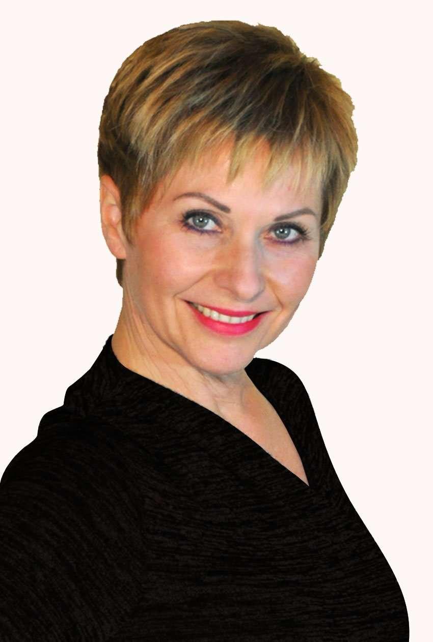 Barbara Kirste