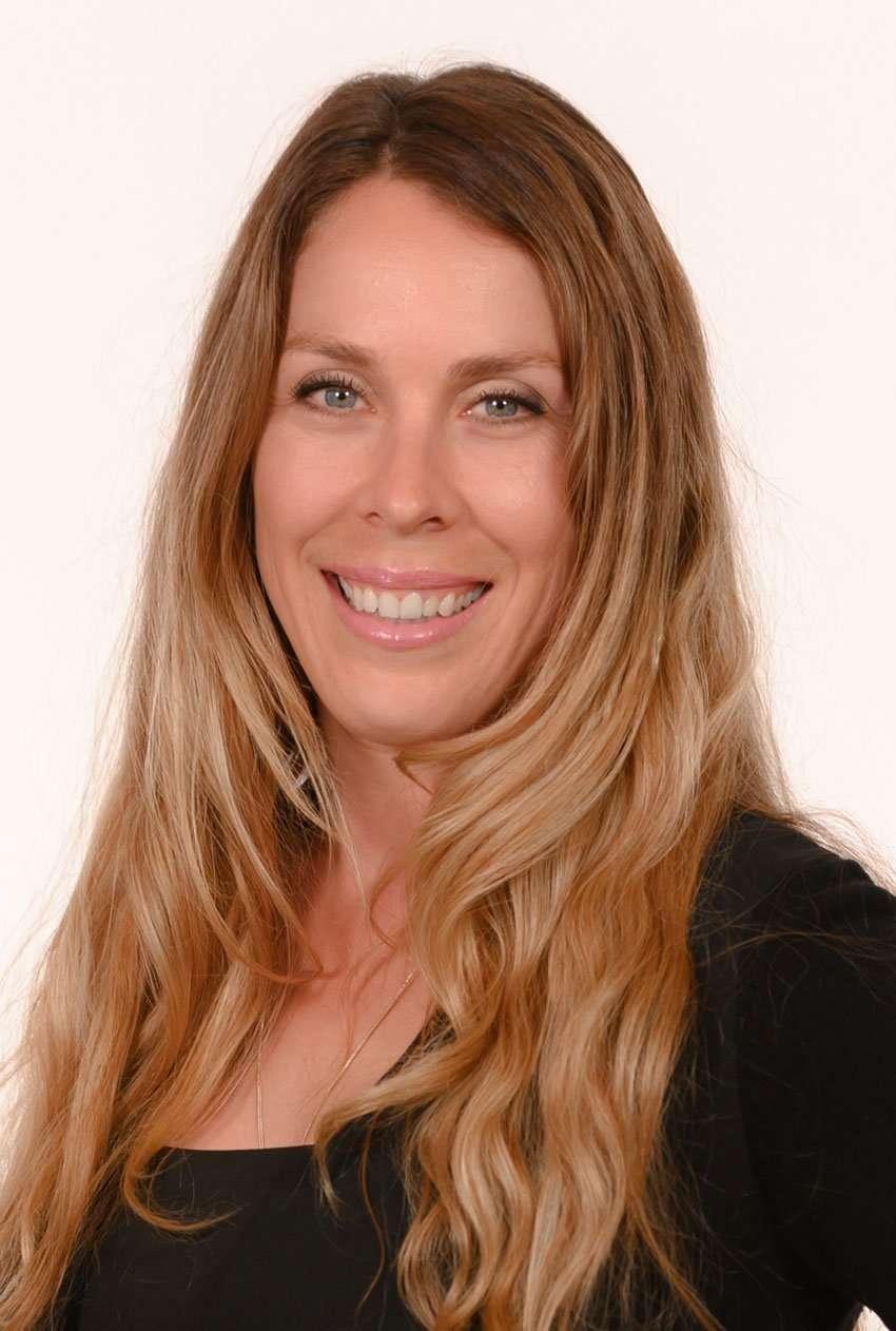 Jacynthe Gervais