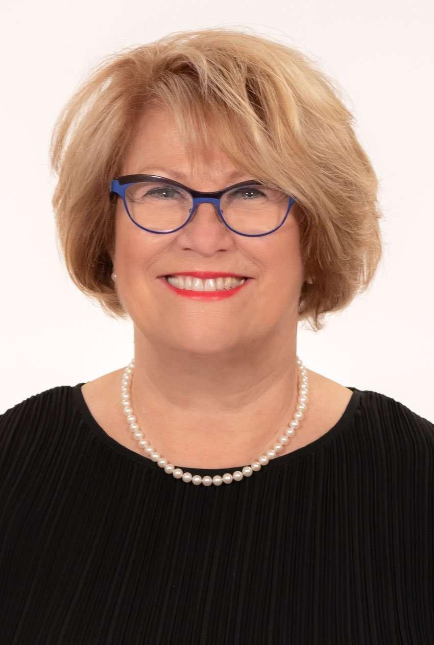 Marie Gagnon