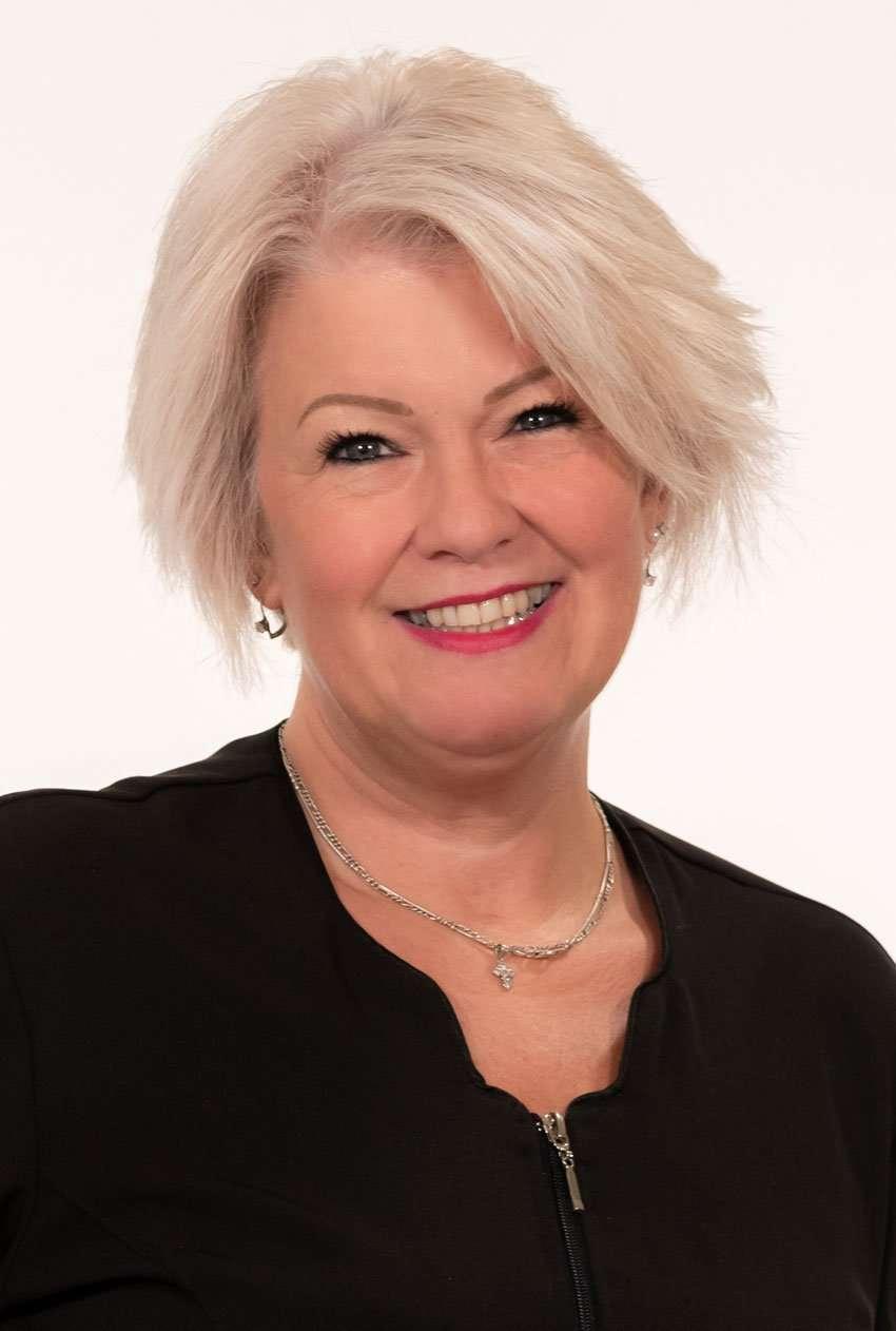 Sylvie Hamel