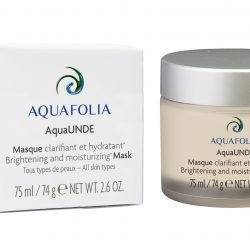 AquaUnde masque et boîte 75 ml