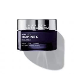 intensifs vitamine C creme