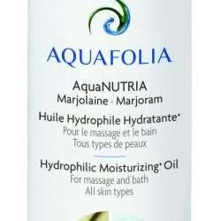 Aquanutria huile marjolaine 250ml