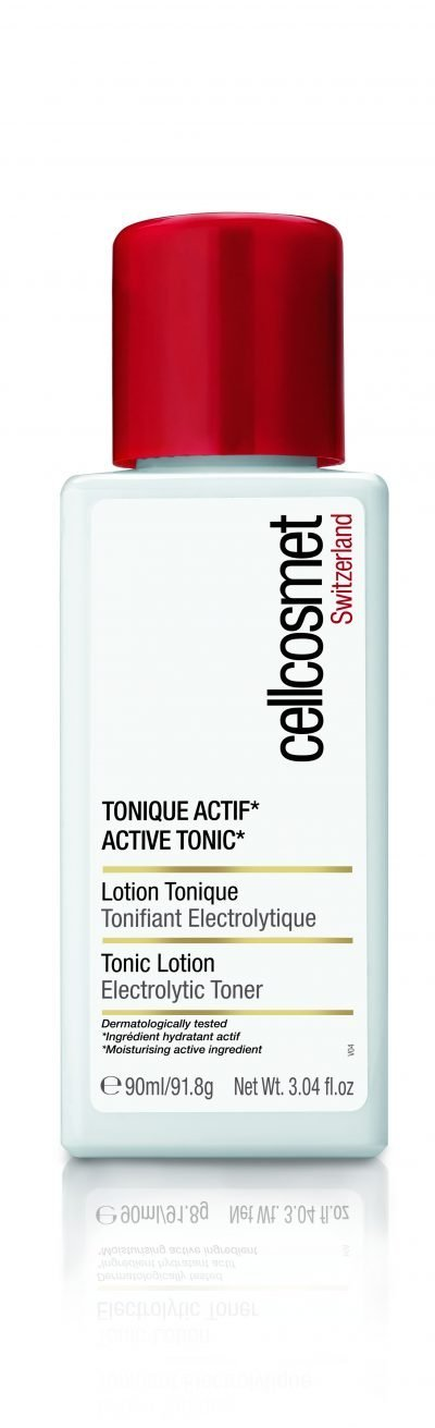 Tonique actif 90 ml