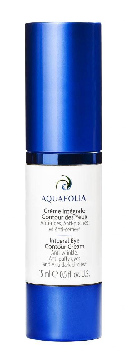 Crème intégrale contour des yeux 15ml