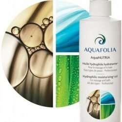 Aquanutria huile