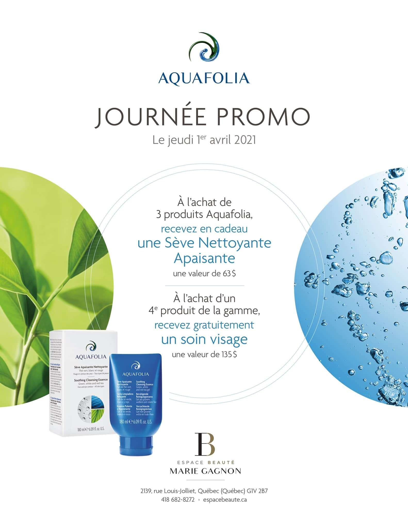 aquafolia