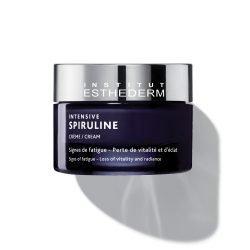 Intensifs spiruline crème 1